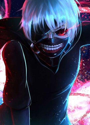 Anime Manga Tokyo Ghoul, download Tokyo Ghoul wallpaper