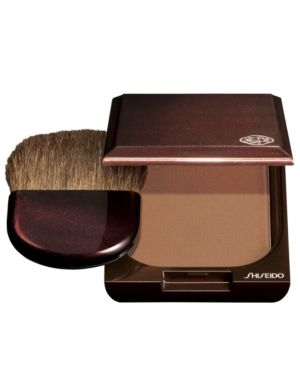 Shiseido Bronzer - Medium