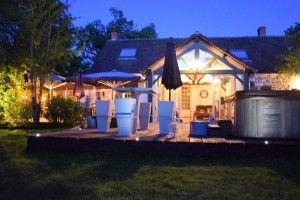 cool Chambre d'Hôtes Maison Voilà http://campiday.com/product/chambre-dhotes-maison-voila/