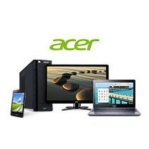 DEAL OF THE DAY - Up to 40% Off Select Acer Desktops, Monitors, and Tablets! - http://www.pinchingyourpennies.com/deal-of-the-day-up-to-40-off-select-acer-desktops-monitors-and-tablets/ #Acer, #Amazon
