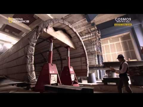 National Geographic Dubai Megashopping ITA 2014 HDTVRip by Peugeot206RC