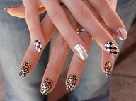 By Amp Blo Bar and Salon. Amp is proud to announce a partnership with Minx, the elite nail fashion designer that extends fashion to the fingertips.  A patented flexible film that shrink-wraps to natural, gel, and acrylic nails using heat. #minx #nails #trendy #cool #ampsalon #VegasBeauty @Bloom.com
