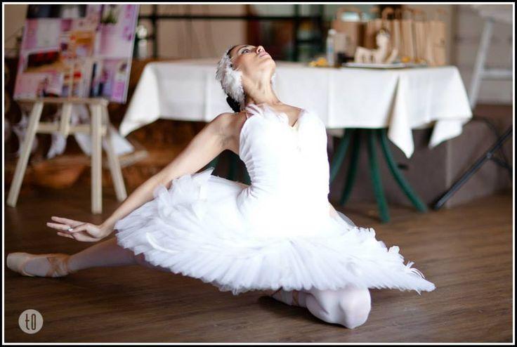 Karina Smirnova i wspaniały występ Krakowska Królewska Szkoła Baletu i Tańca  Copyright 2014 Tomasz O.