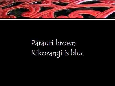 Nga Tai (colours)