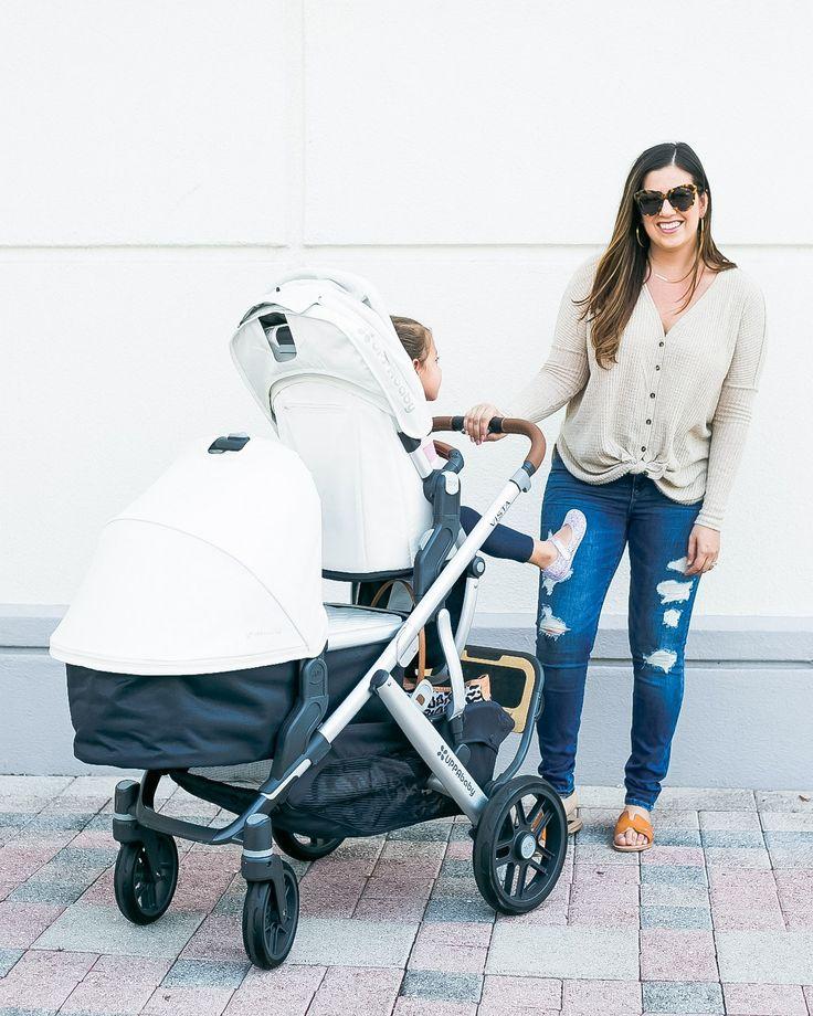 Why We Love Our UPPAbaby VISTA Stroller Vista stroller