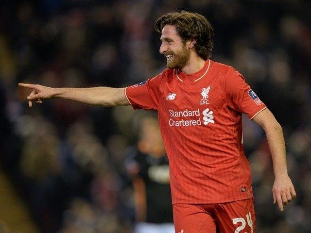 """Joe Allen """"confident"""" Liverpool will reach Europa League final"""