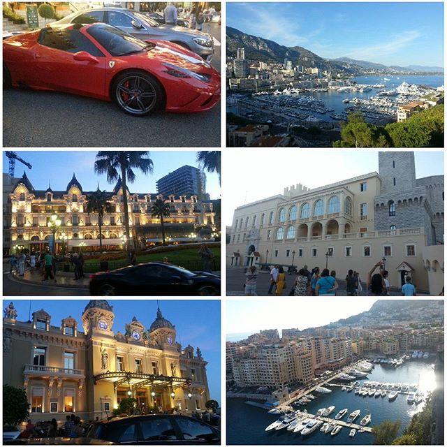 #Larvotto Казино , яхты и дорогостоищие машины основа этого маленького государства by yulianka_ska from #Montecarlo #Monaco
