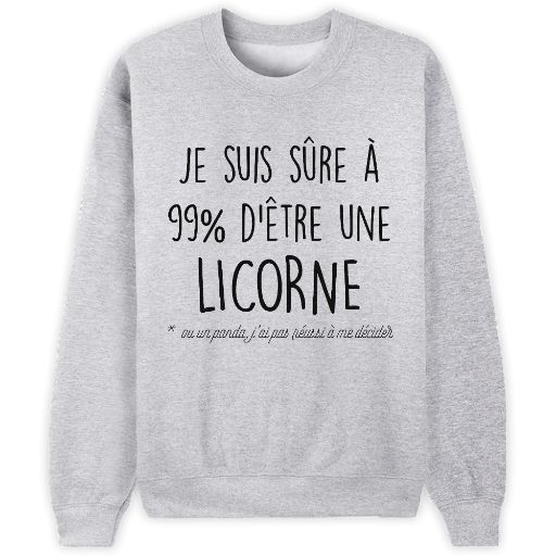les 25 meilleures id es de la cat gorie pull licorne sur pinterest sweat licorne licorne et. Black Bedroom Furniture Sets. Home Design Ideas