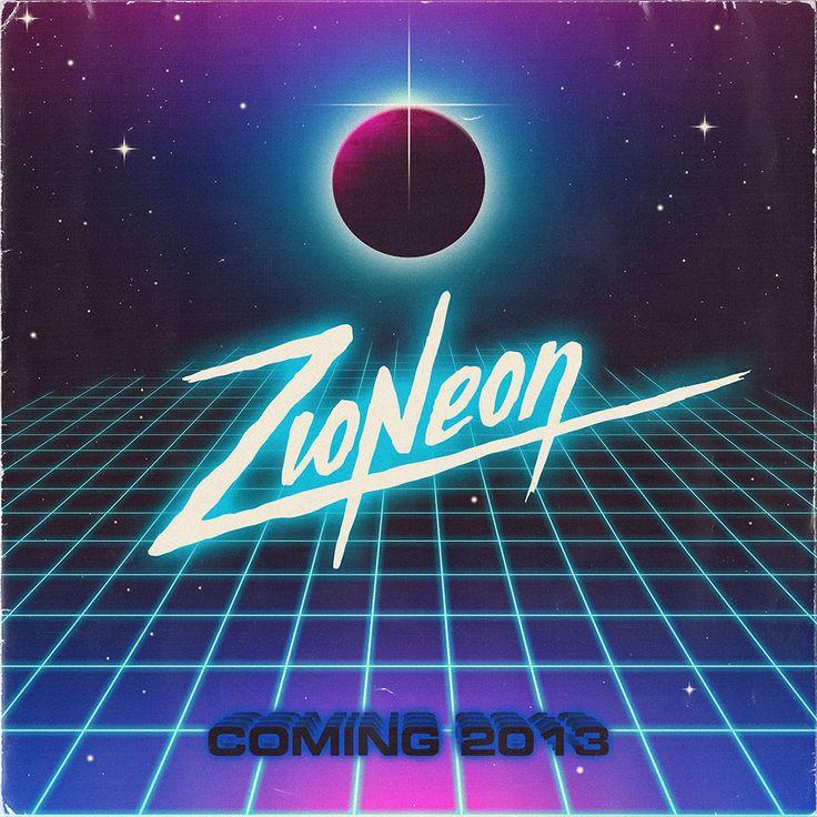 Zioneon - Overglow