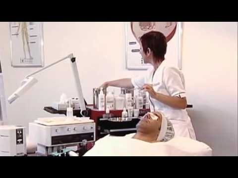 Direct High Frequency Facial -YouTube