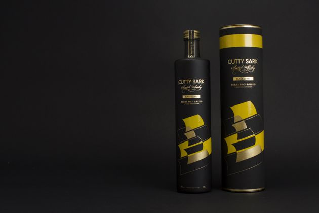 Cutty Sark Whisky - ELENA MISKA   Graphic Design & Art Direction