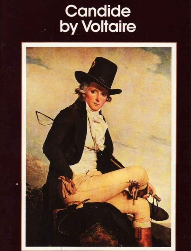 Candide by Voltaire: In the Context of the Enlightenment