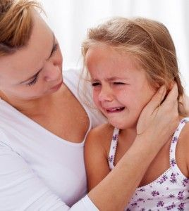 Have a look at these homemade child ear pain relief methods, which are very effective. Ear pain in children makes them irritable and as a mom everyone knows