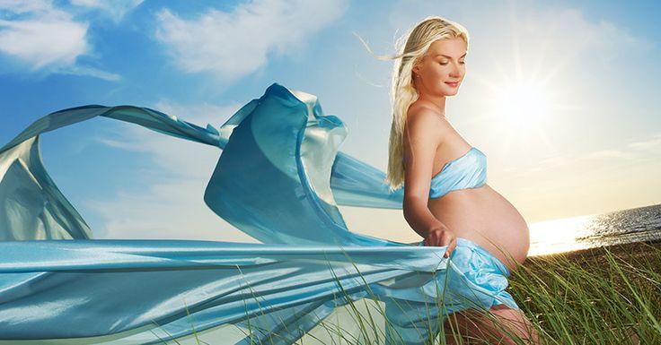 Die 19. SSW – aus dem Embryo wird ein Baby - https://www.gesundheits-magazin.net/7499-die-19-ssw-aus-dem-embryo-wird-ein-baby.html