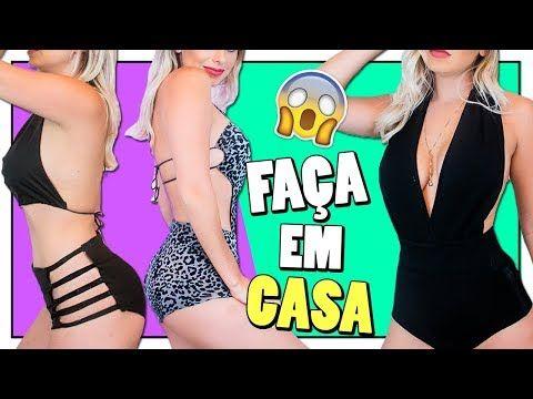 13dd18d3632e7c FAÇA SEUS BIQUINIS SEM GASTAR MUITO | Amanda Domenico - YouTube ...