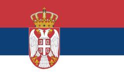 Servië hoorde tijdens WOI bij de geallieerden.