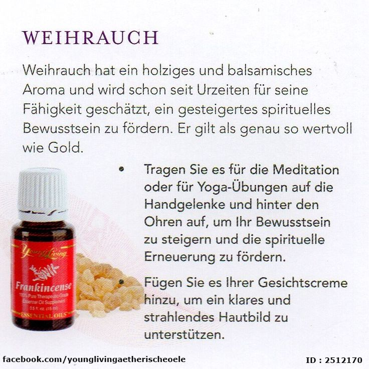 Young Living Deutschland