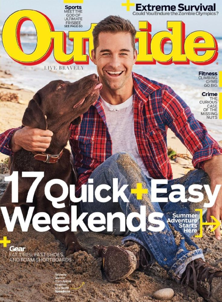 It's time to enjoy #GreatOutdoorsMonth! June is also #NationalCampingMonth. Learn about the best #NationalParks and #camping spots with a subscription to our #nature #magazines.
