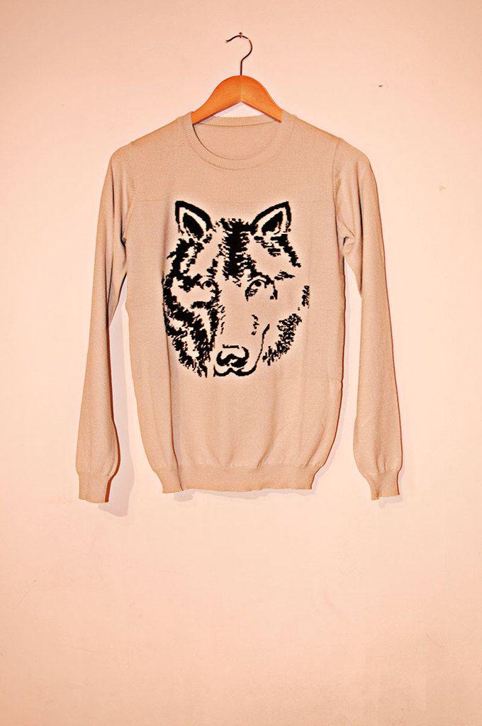 Sweater Wolf