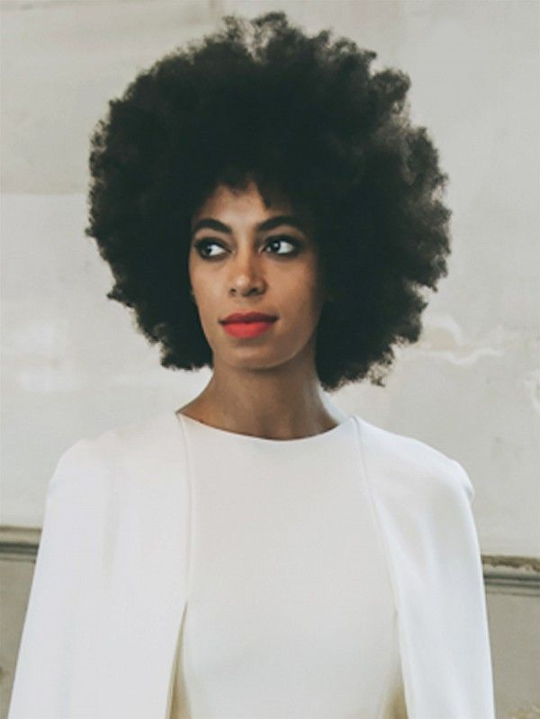 Solange Knowles' Wedding Dress Is Stunning—See the Pictures!