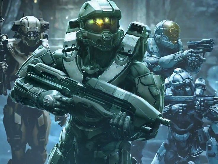 Halo 5: Forge for Windows 10 PC to be Release on September 8 - http://www.inavitnews.com/halo-5-forge-windows-10-pc-release-september-8/