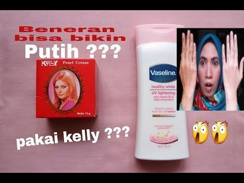 Cara Membuat Handbody Lotion Pemutih Racikan Cara Memutihkan Mencerahkan Kelly Vaseline Youtube Pemutih Perawatan Kulit Masker Wajah Buatan Rumah