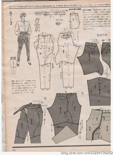 Dressmaking (old magazine) https://picasaweb.google.com/100149348211394693184/DressmakingOldMagazine?authuser=0&feat=directlink