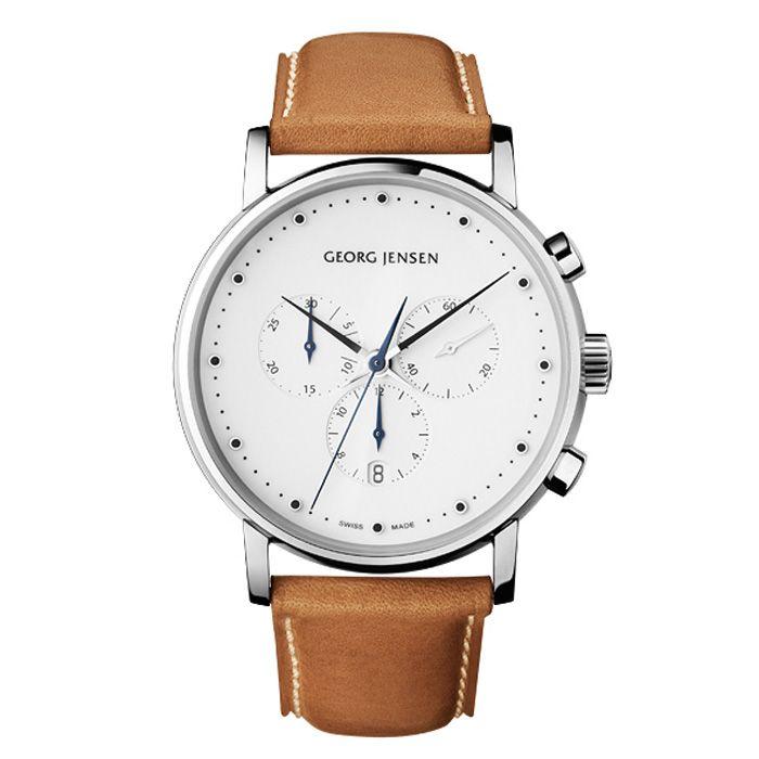 Koppel 517 Armbåndsur, Georg Jensen