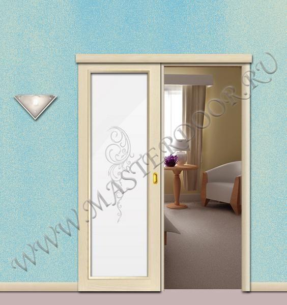купить откатные межкомнатные двери в спб в планете дверей