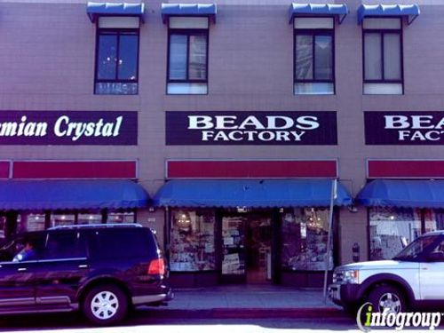bead factory los angeles vacation plans