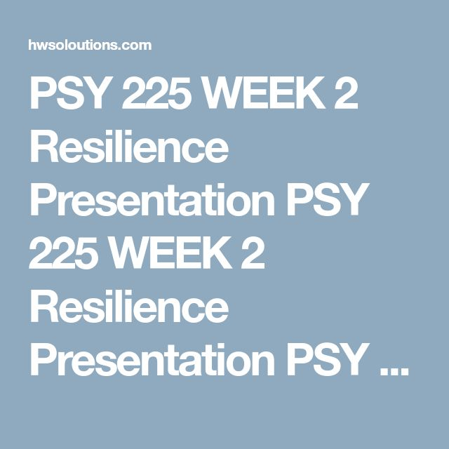 psy 211 week 2 Psy 211 week 5 socialization paper instructions write a 350- to 525-word (1- to 1 1/2-page) paper in which you consider social behaviorsin your paper, include the following.