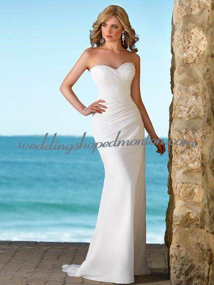 24 best wedding dresses images on Pinterest | Wedding frocks, Bridal ...