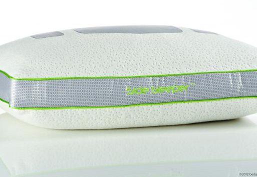 Allergy Luxe Arm Hammer Side Sleeper Pillow