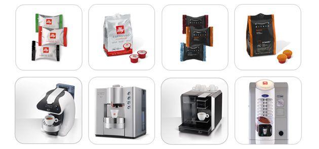 Concediti solo il meglio per la tua pausa caffè! Scopri l'offerta di Illy e Mitaca >> http://owl.li/TkpOh #Top_Partners