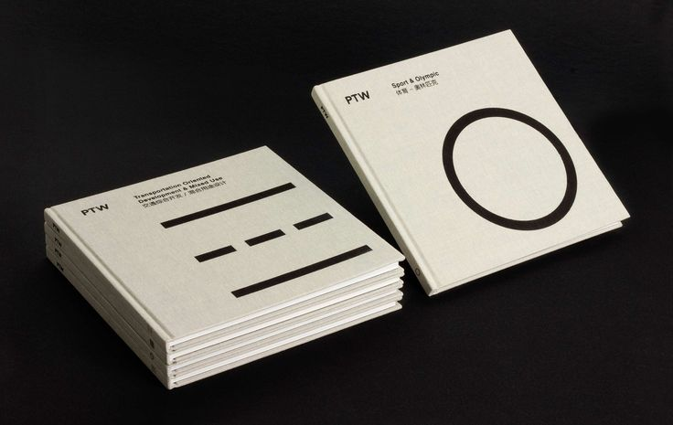 Publication design