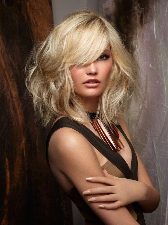Whispy Blonde by Eva Scrivo: Hair Ideas, Hairstyles, Hair Styles, Blondes, Makeup, Hair Cut, Haircut, Beauty, Hair Color