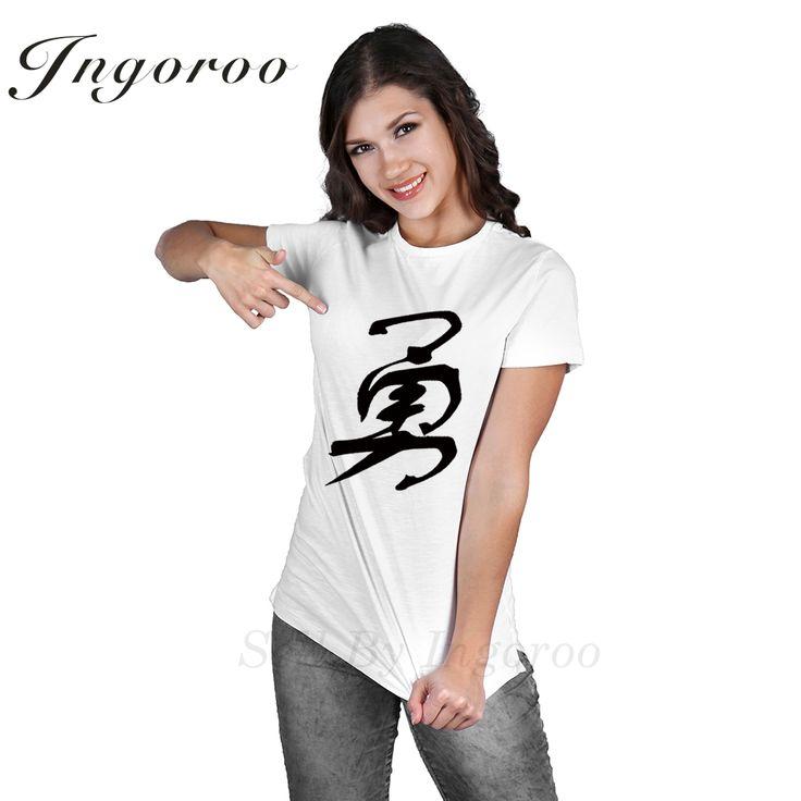 >> Click to Buy << Ingoroo Brand T Shirt Women Rose Vintage White T-shirt Girl Power Unicorn Tee Shirt Feminist Bts Tunic Tops  Blusa De Leopardo #Affiliate