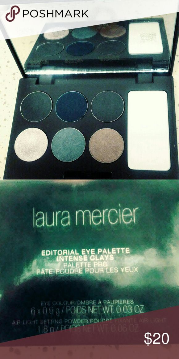 Laura Mercier Eyeshadow Palette Laura Mercier Editorial Eyeshadow Palette Laura Mercier Makeup Eyeshadow
