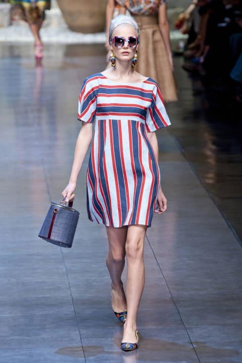Dolce & Gabbana Spring 2013: 2013 Readytowear, Fashion Weeks, Runway Fashion, Dolce Gabbana, Milan Fashion, Gabbana Spring, Dolce & Gabbana, The Dresses, Spring 2013