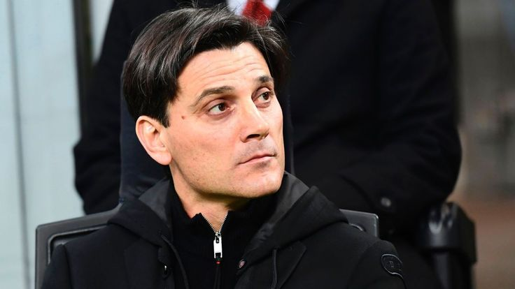 Sevilla reach agreement to appoint Vincenzo Montella as new coach