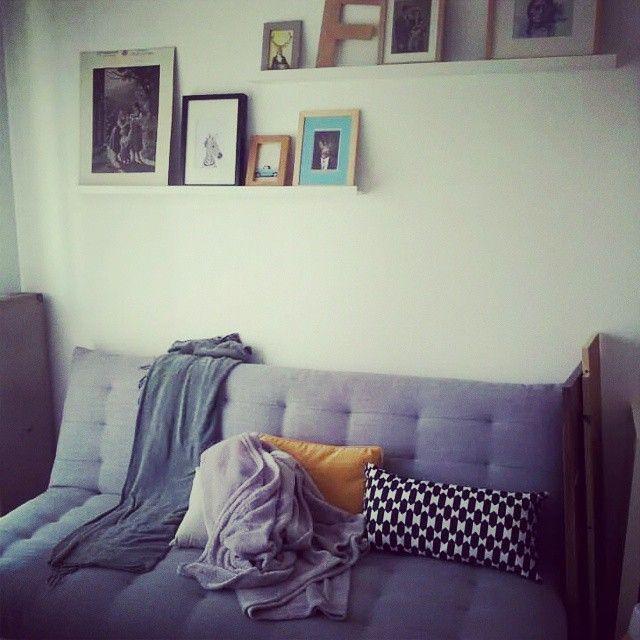 17 Best ideas about Canapé Fly on Pinterest  Murs rayés ...