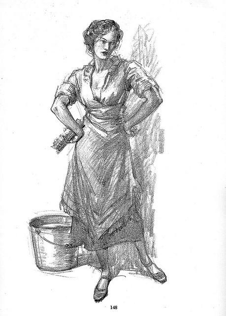 andrew loomis how to draw comics 1939-1961