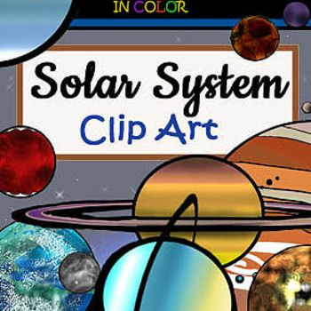 solar system clil - photo #16