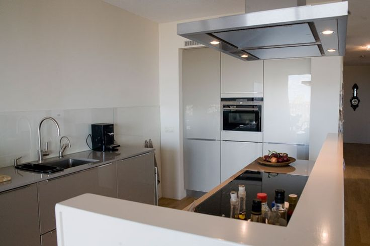 If you can 39 t stand the heat pinterest - Keuken open voor woonkamer ...