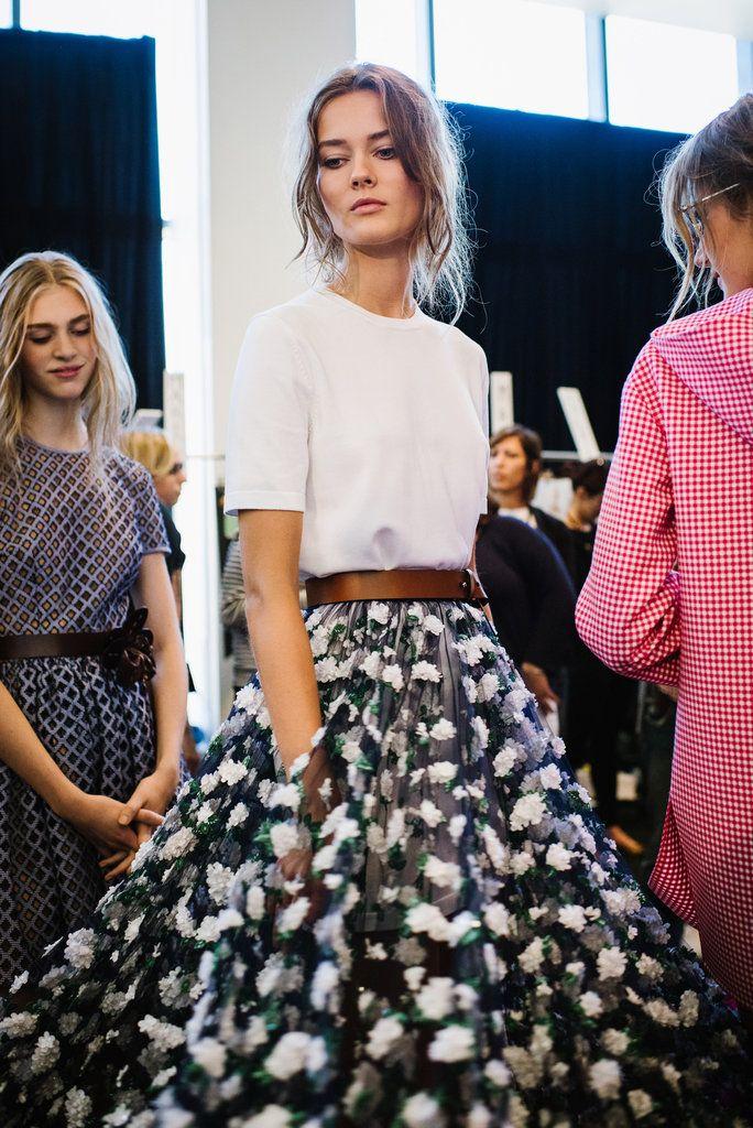 New York Fashion Week: Michael Kors Spring/Summer 2015