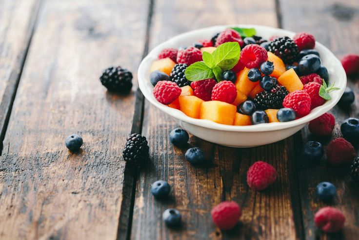 9 Tips for making the perfect fruit salad