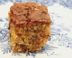 Carrot Cake facile (rapide) - Une recette CuisineAZ