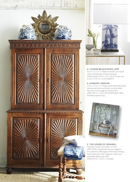 every plantation needs an armoire british colonial 3. Black Bedroom Furniture Sets. Home Design Ideas