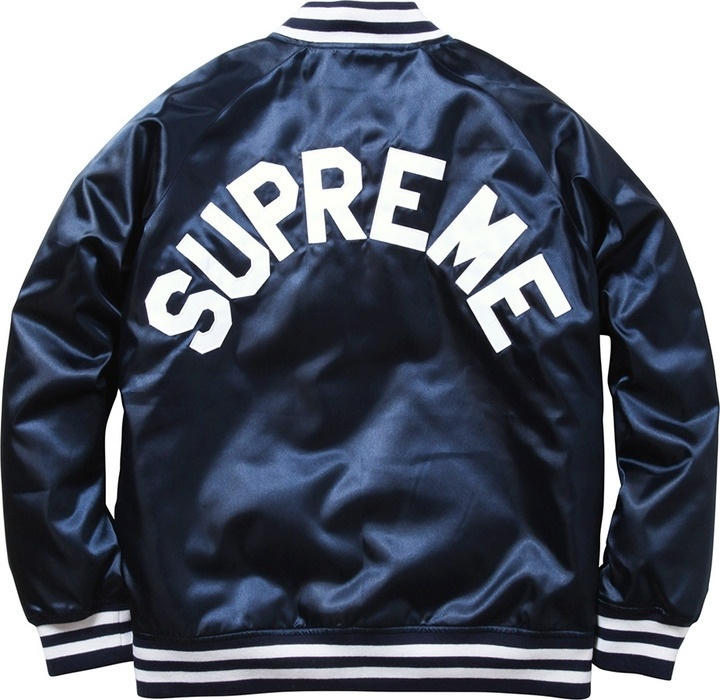 Champion x Supreme