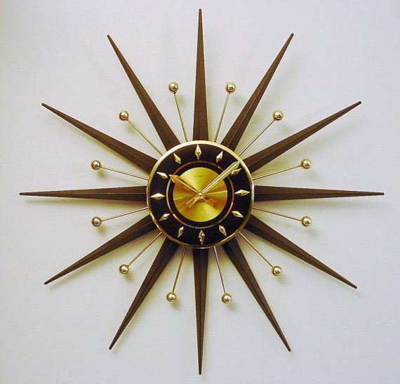 @ Pam ~ I too remember my Grandmother had one of these. I too seen them in other folks houses ~ It was a very popular clock back in the day!!! :)